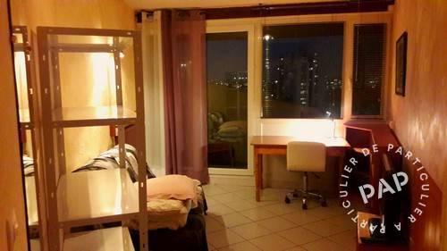 Location Appartement Creteil (94000) 16m² 500€