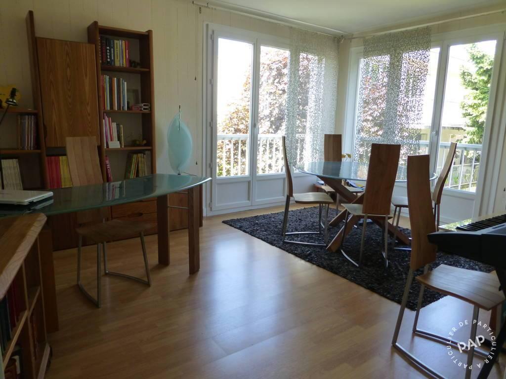 Vente appartement 2 pièces Joigny (89300)