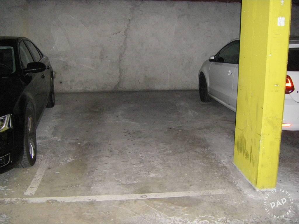 Location Garage, parking Nice (06)  180€