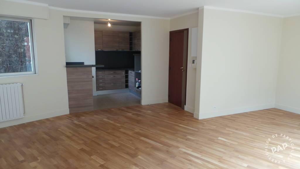 location appartement 4 pi ces 81 m paris 16e 81 m e de particulier particulier pap. Black Bedroom Furniture Sets. Home Design Ideas