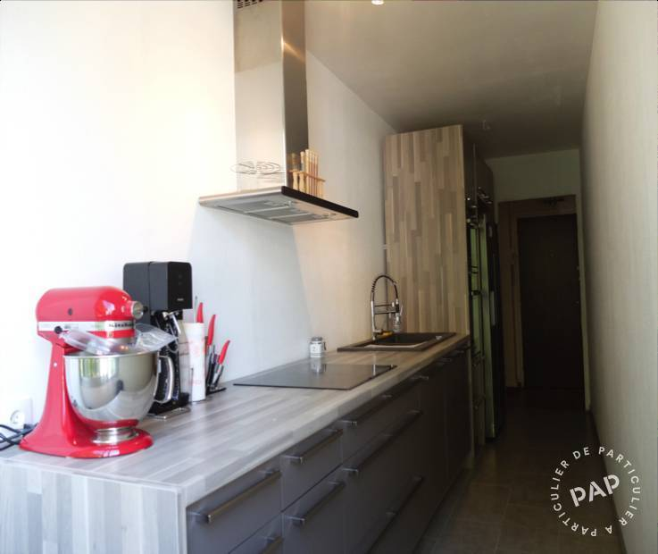 Location Appartement Boussy Saint Antoine