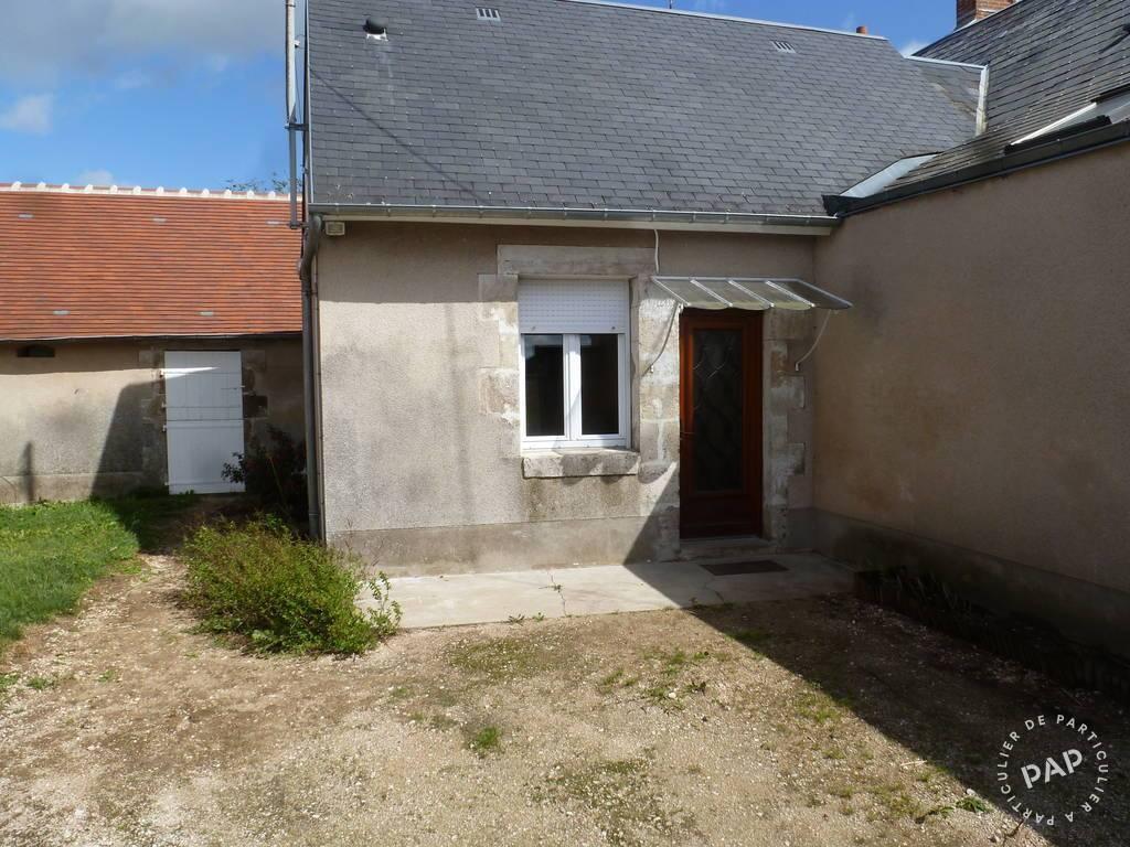 Location Maison 3 pièces Fay-aux-Loges (45450)