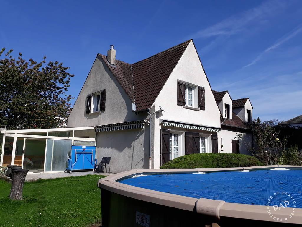 vente maison 190 m savigny le temple 77176 190 m de particulier. Black Bedroom Furniture Sets. Home Design Ideas