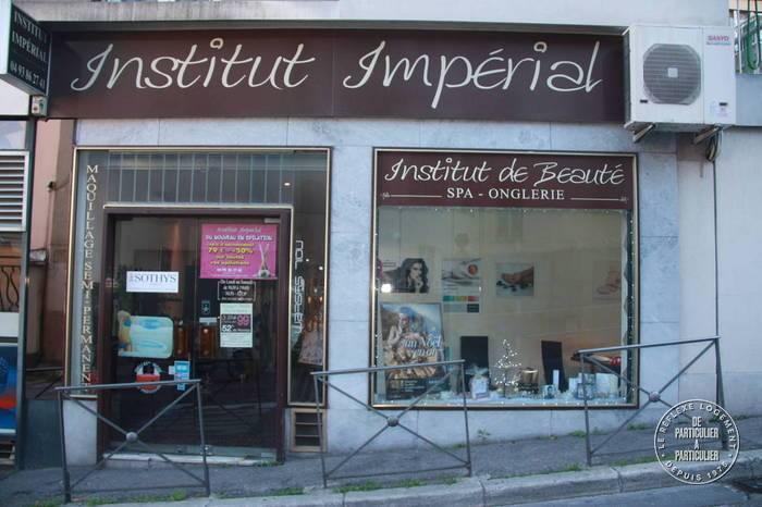 Vente et location Fonds de commerce Nice - Parc Impérial