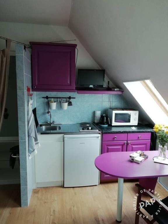 Location meubl e studio 15 m paris 17e 15 m 650 de particulier particulier pap - Location meublee paris 15 ...