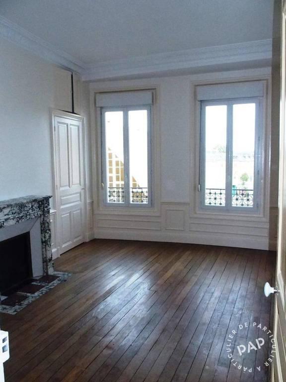 location appartement 5 pi ces 140 m reims 51100 140 m e de particulier. Black Bedroom Furniture Sets. Home Design Ideas