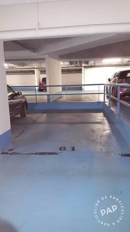 location garage parking bois colombes 92270 85 e de
