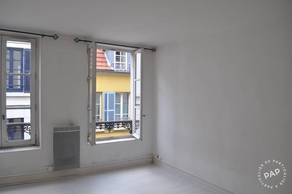 location studio 24 m saint germain en laye 78100 24 m 650 e de particulier. Black Bedroom Furniture Sets. Home Design Ideas