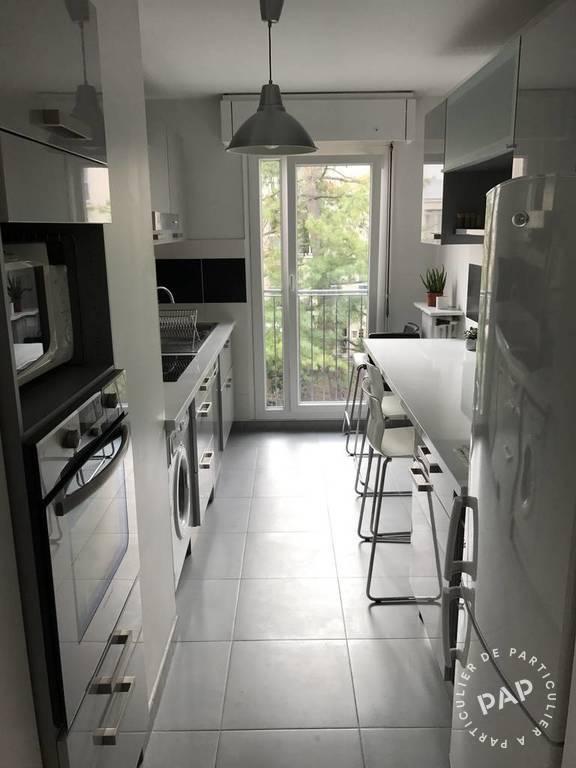 location meubl e appartement 4 pi ces 84 m chatou 78400. Black Bedroom Furniture Sets. Home Design Ideas