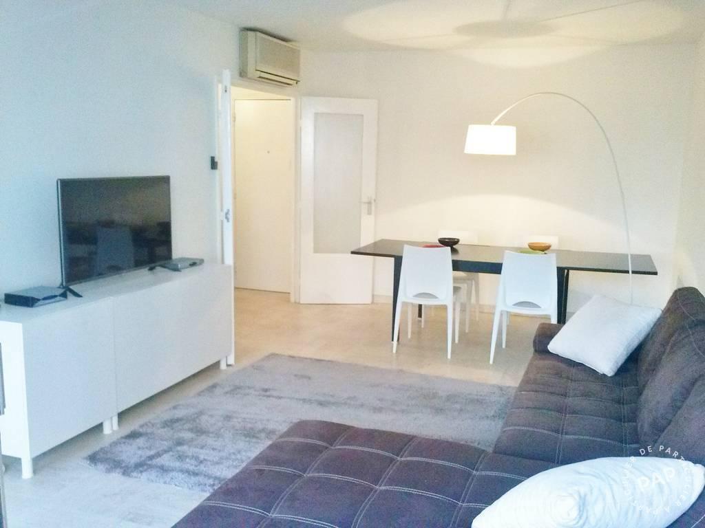location meubl e appartement 2 pi ces 44 m cannes 06 44 m 850 e de particulier. Black Bedroom Furniture Sets. Home Design Ideas