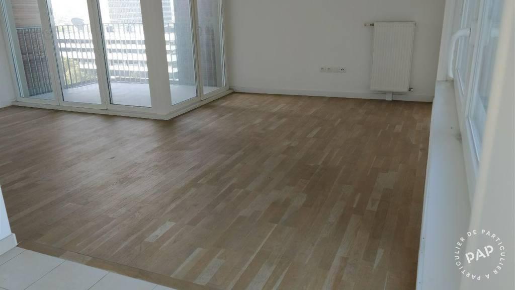 vente appartement 4 pi ces 85 m nanterre 92000 85 m de particulier. Black Bedroom Furniture Sets. Home Design Ideas