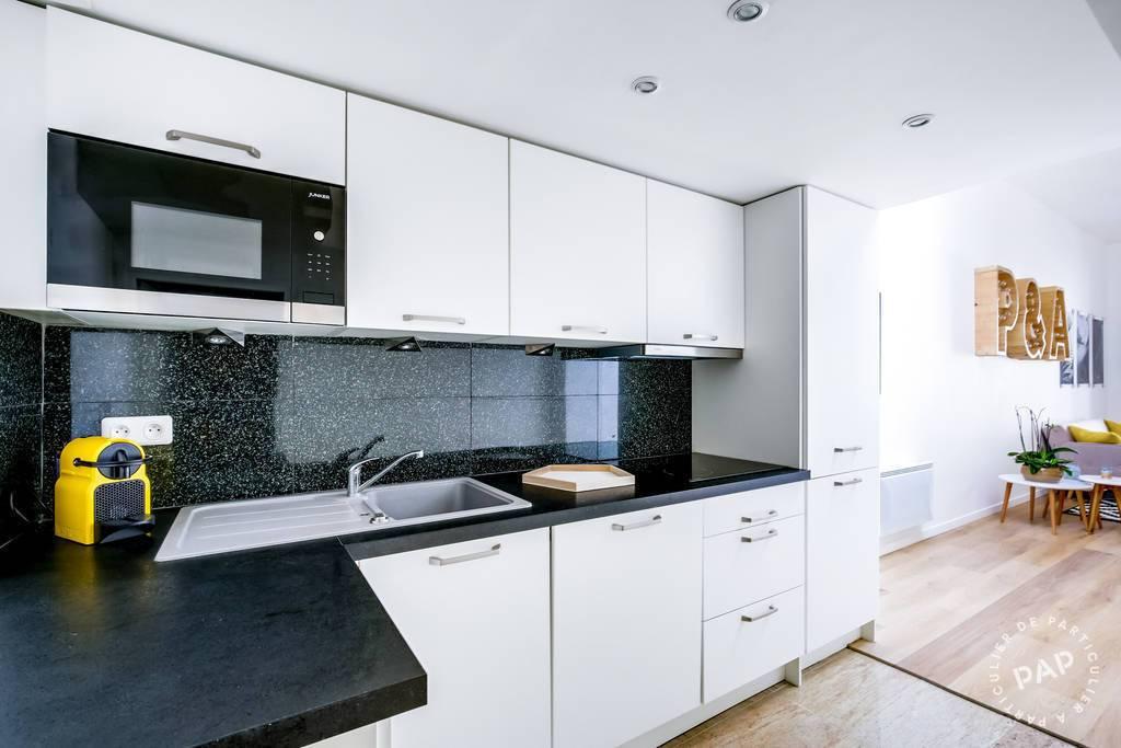 location meubl e appartement 3 pi ces 80 m montpellier 34 80 m de particulier. Black Bedroom Furniture Sets. Home Design Ideas