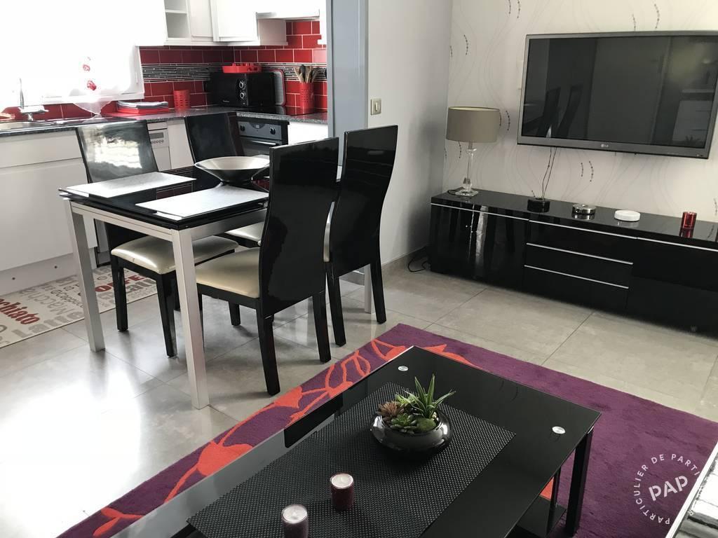 Appartement 1.195€ 59m² Neuilly-Plaisance (93360)