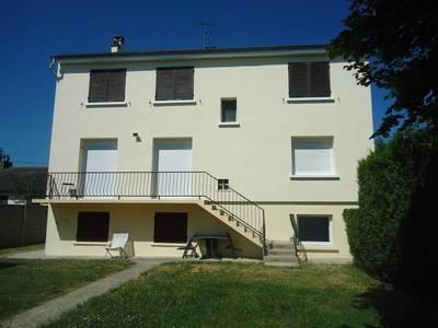 Sainte-Genevieve-Des-Bois (91700