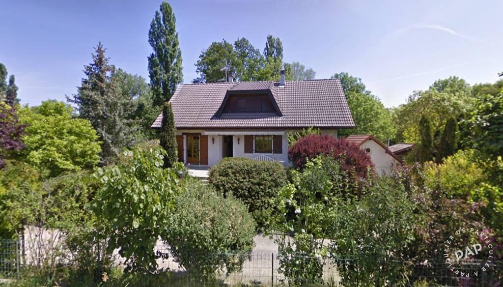 Vente maison 160 m chenex 74520 160 m for Construction maison 160 000 euros