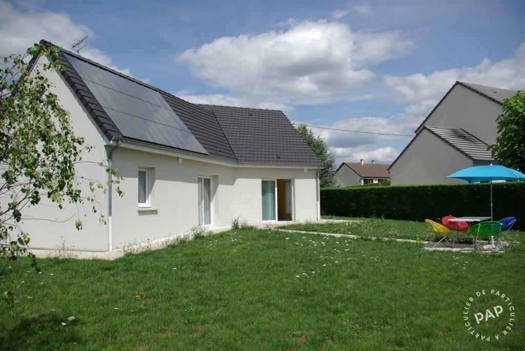 Vente Maison Thiel-Sur-Acolin (03230) 89m² 175.000€