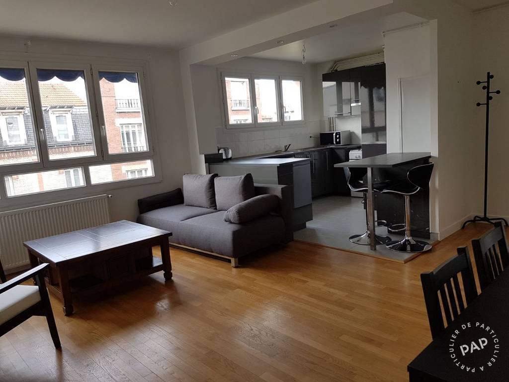 Location meubl e appartement 3 pi ces 61 m boulogne - Location meuble boulogne billancourt ...