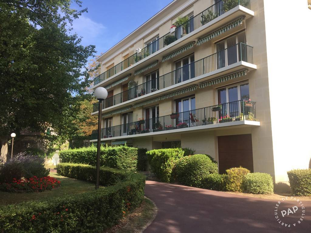 Location appartement 3 pi ces 88 m maisons laffitte for Appartement maison laffitte