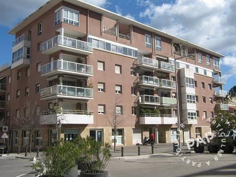 Location Appartement Aix-En-Provence (13) 24m² 620€