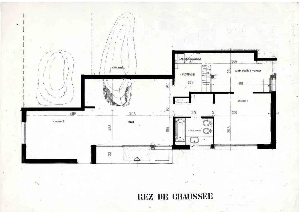 Location appartement 5 pi ces et plus le de france - Location meuble ile de france particulier ...