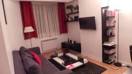 Location meublée appartement 2pièces 40m² Paris 18E - 1.250€