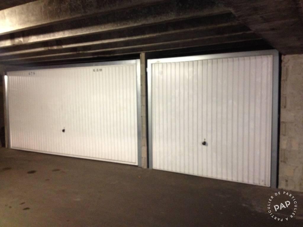 Location garage, parking Fontenay Sous Bois (94120) 98 E De Particulierà Particulier PAP # Garage Peugeot Fontenay Sous Bois