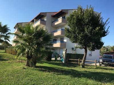 Vente appartement 2pièces 41m² Canet-En-Roussillon (66140) - 125.000€