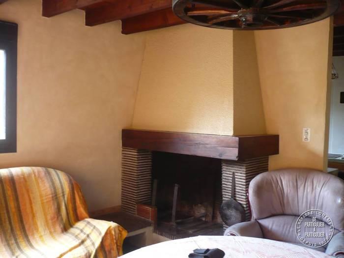 Vente Maison Les Angles (66210) 120m² 170.000€