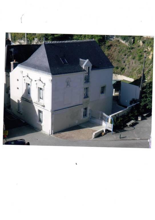 Vente Maison Rochecorbon (37210) 260m² 535.000€