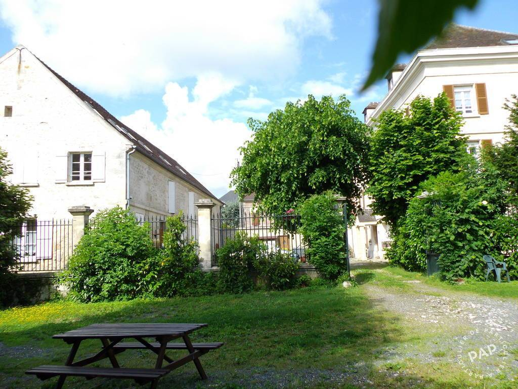 Vente Immeuble Pont-Sainte-Maxence 917m² 1.449.000€