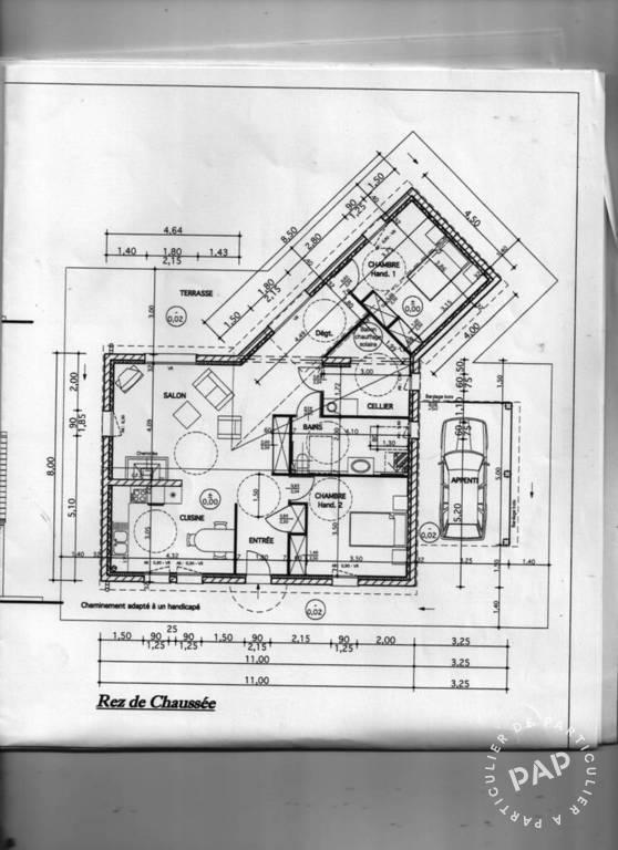 Vente Maison Thiel-Sur-Acolin (03230)