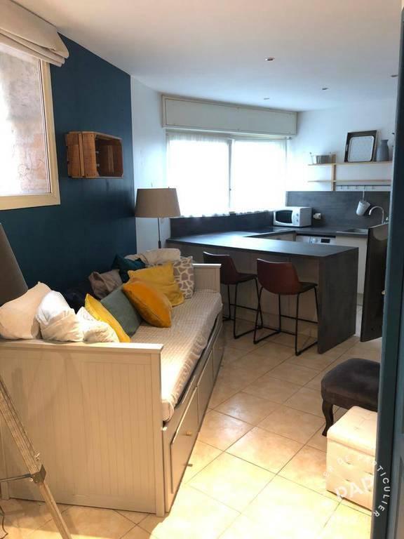location meubl e appartement 2 pi ces 32 m le cannet 06110 32 m 600 de particulier. Black Bedroom Furniture Sets. Home Design Ideas