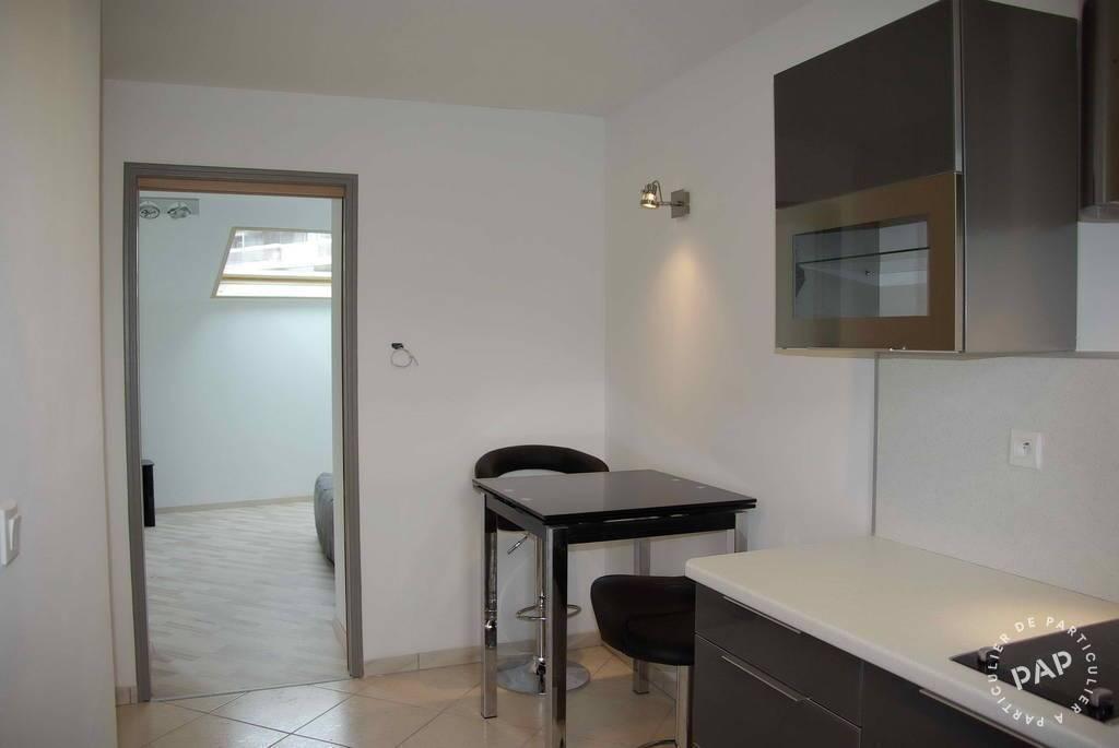 Location meubl e studio 33 m annemasse 74100 33 m - Location appartement meuble annemasse ...