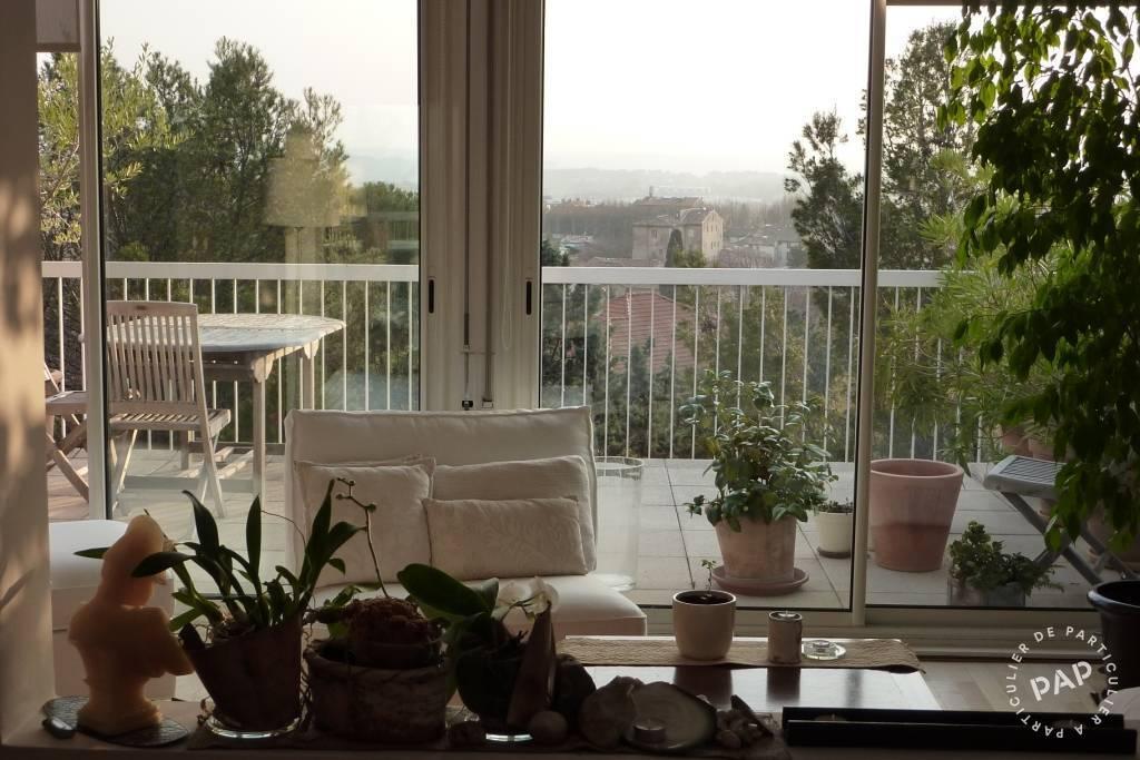 Location Meubl E Appartement 4 Pi Ces 100 M Aix En