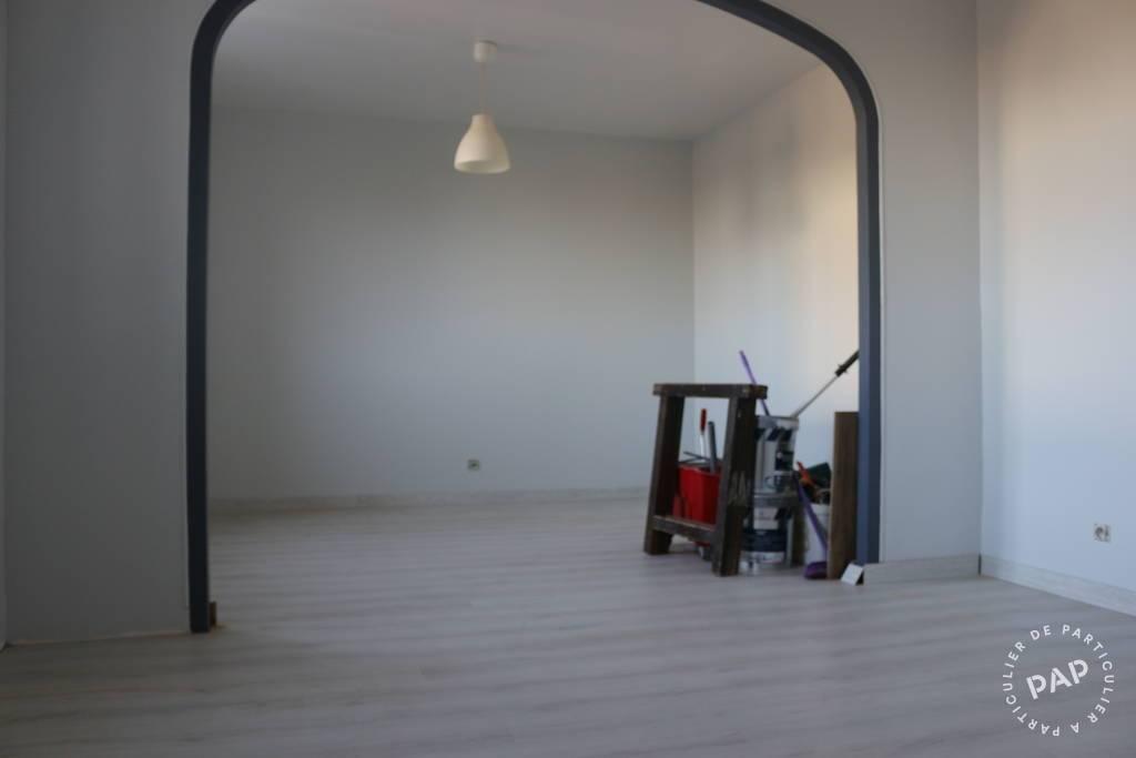 Location appartement 3 pi ces 70 m bezons 95870 70 m for Garage des barentins 95870 bezons