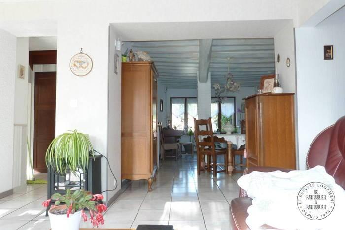 vente maison 150 m nogent sur oise 60180 150 m de particulier particulier. Black Bedroom Furniture Sets. Home Design Ideas