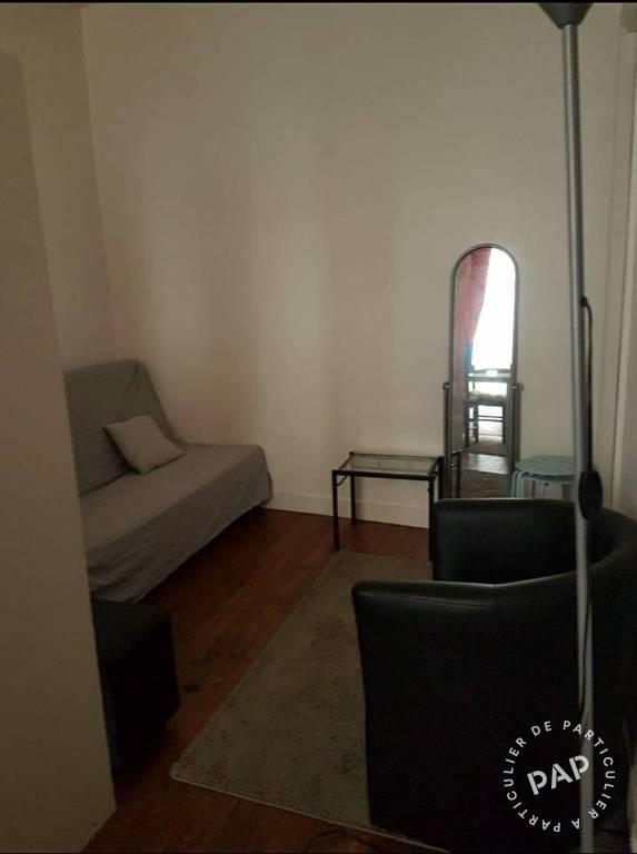 Location Appartement Paris 7E