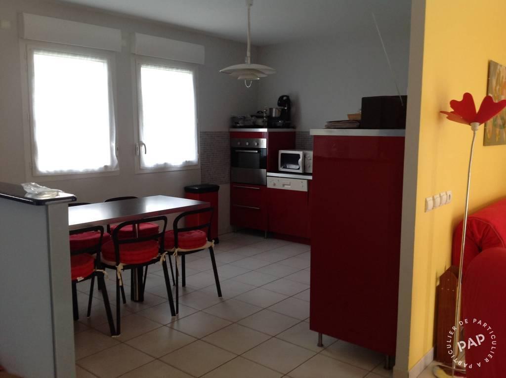 Vente immobilier 158.000€ Thiel-Sur-Acolin (03230)