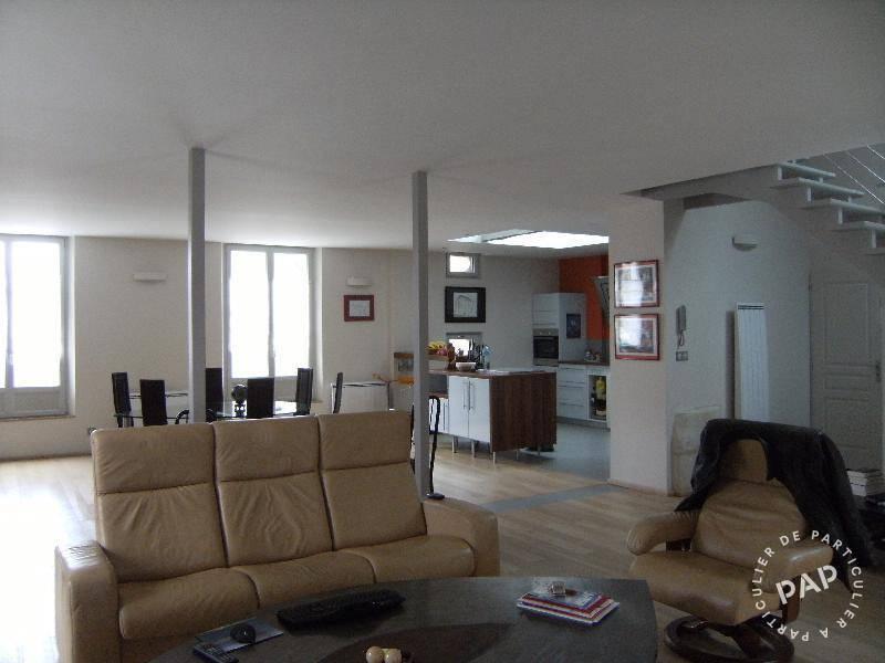 Vente immobilier 535.000€ Rochecorbon (37210)