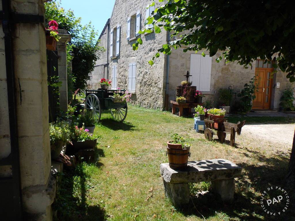 Vente immobilier 1.449.000€ Pont-Sainte-Maxence