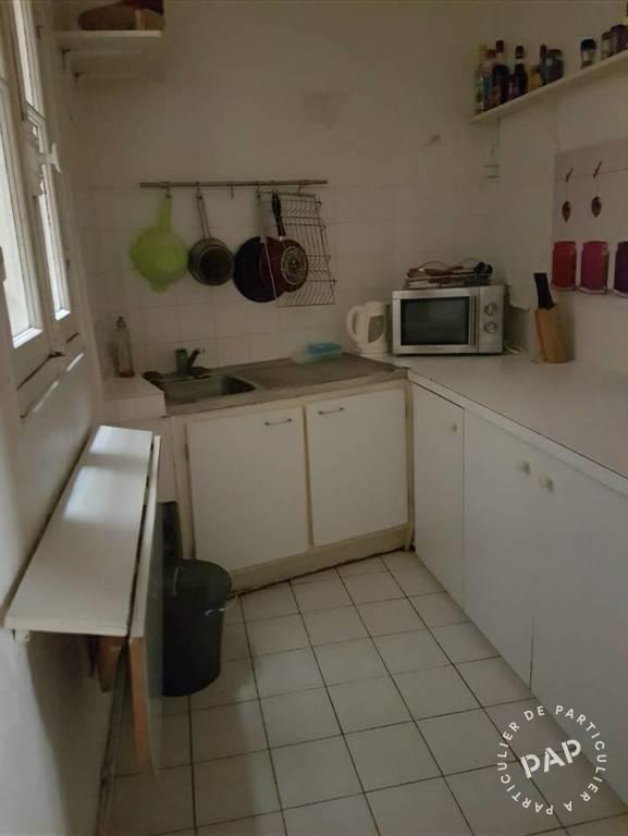 Appartement Paris 7E 1.530€