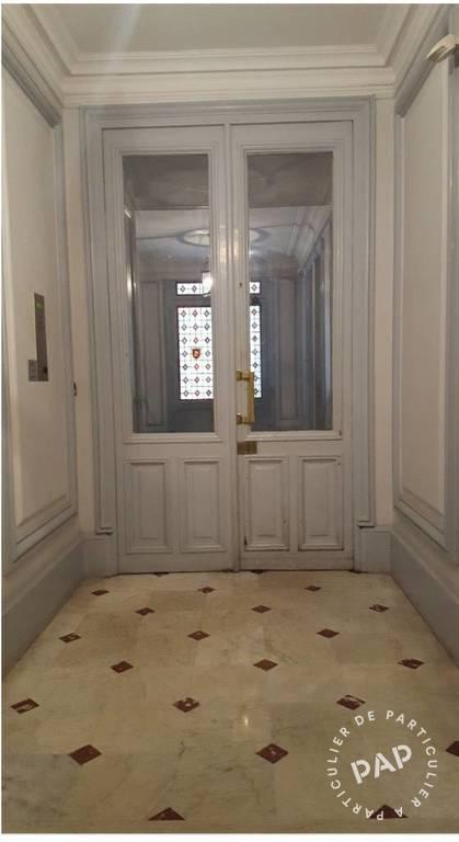 Immobilier Paris 7E 1.530€ 40m²