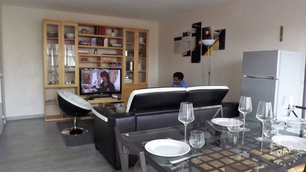 Location meubl e appartement 2 pi ces 51 m bordeaux 33 for Appartement bordeaux location particulier