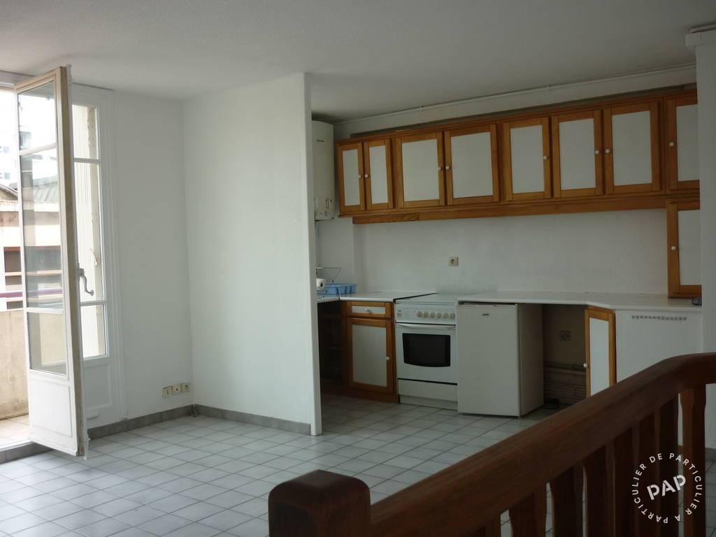 location meubl e appartement 3 pi ces 60 m grenoble 38 60 m 660 e de particulier. Black Bedroom Furniture Sets. Home Design Ideas