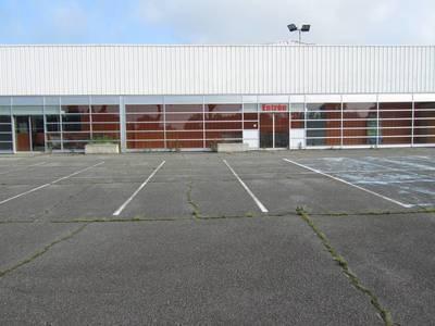Local commercial Rabastens (81800) - 1.800m² - 650.000€