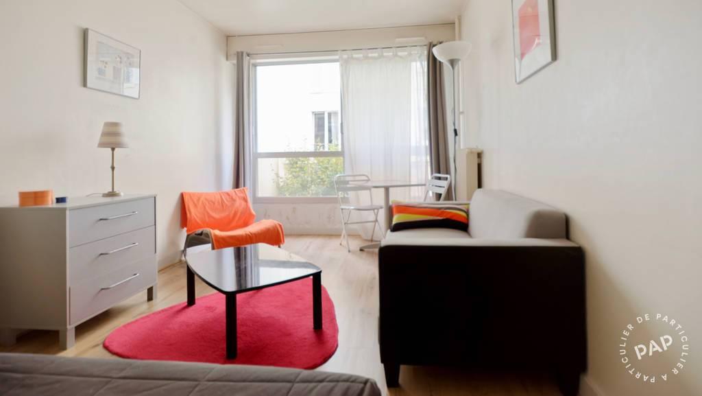 Location Appartement Paris 9E 27m² 1.050€