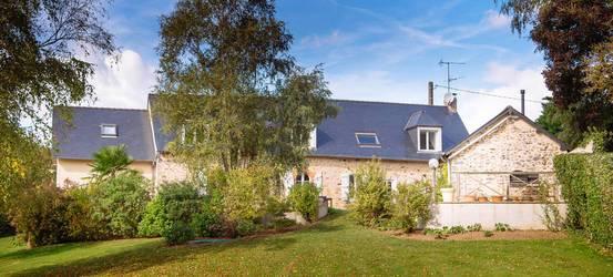 Maison A Vendre Entre Particuliers Pays De La Loire De Particulier