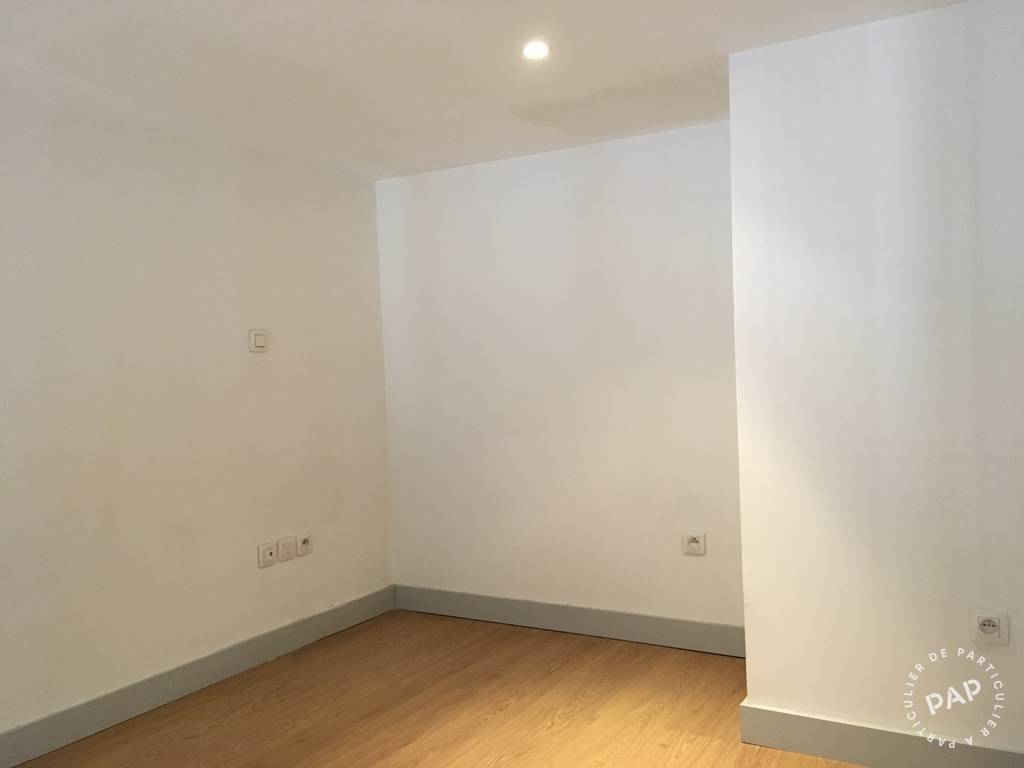 Location Appartement Marseille 6E 56 m² 885 €