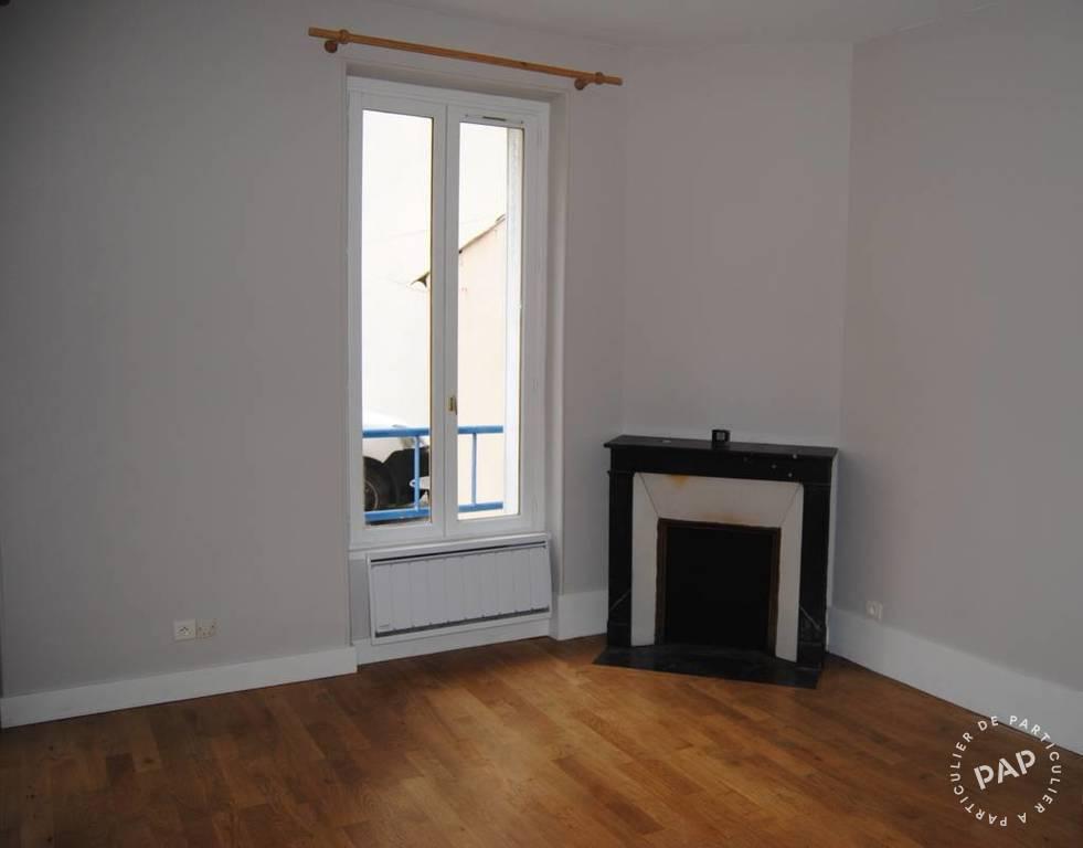location appartement 2 pi ces 38 m asnieres sur seine 92600 38 m 886 e de particulier. Black Bedroom Furniture Sets. Home Design Ideas