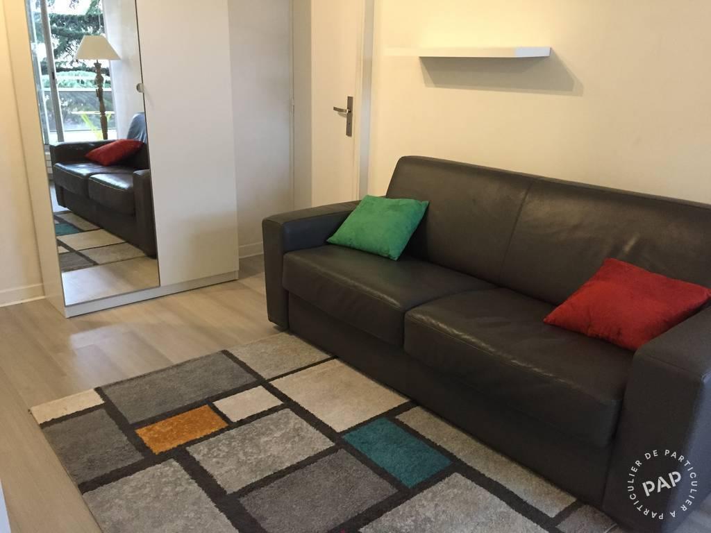 Location meubl e studio 24 m vincennes 94300 24 m for Location meuble vincennes